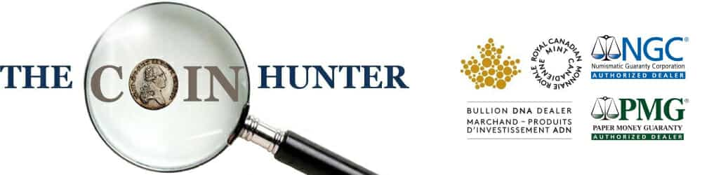 The Coin Hunter